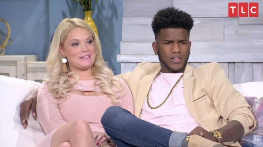 90 Day Fiance Star Ashley Martson Files For Divorce Again