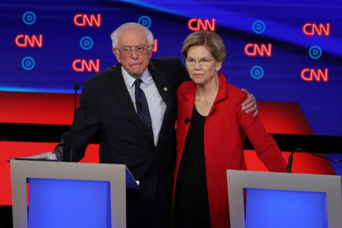 New Details Suggest Political Journalists-Not Warren Campaign-Could've Leaked 'Woman Can't Win' Claim About Sanders to CNN