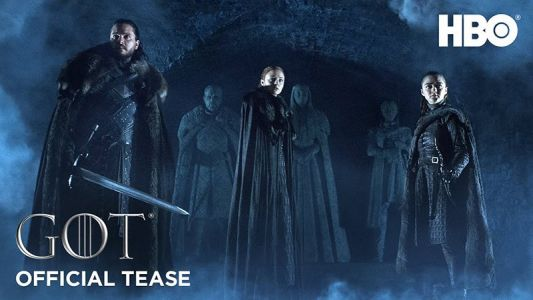 HBO Releases Game of Thrones Final Season Trailer and Announce Premiere Date