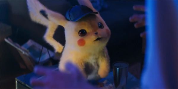 The Detective Pikachu Trailer Is A Hilarious Surprise