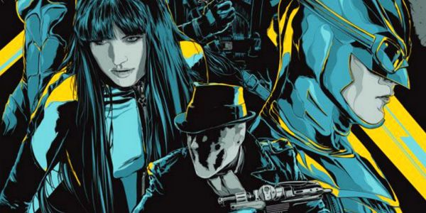 HBO's Watchmen TV Show Is A Sequel