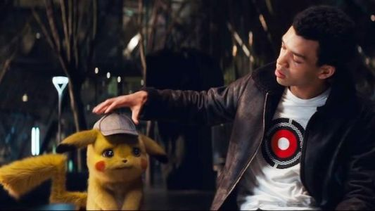 Justice Smith Wants Detective Pikachu 2 But Doesn't Think It Will Happen