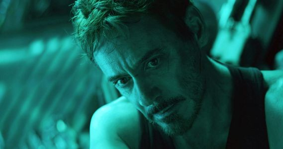 After Over a Decade in the MCU, Tony Stark's Story Valiantly Wraps Up in Avengers: Endgame