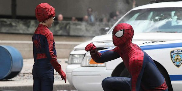 Ranking All Spider-Man Films According To Rotten Tomatoes
