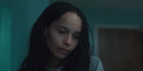 See What The Batman's Zoe Kravitz Could Look Like As Catwoman