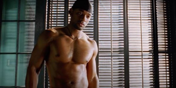 After Will Smith Debuted His Quarantine Body, He's Getting Into Serious Shape