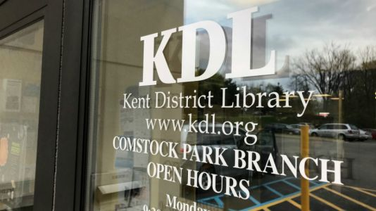 Kent District Library to reopen for in-person visits