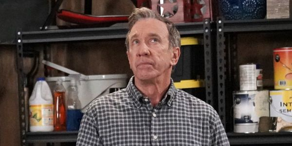 Sounds Like Ending Last Man Standing Has Been Really Rough On Tim Allen