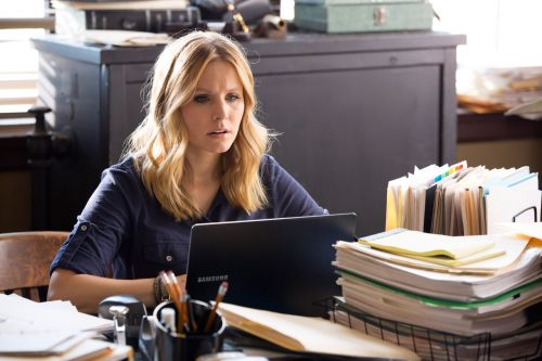 Good News, Marshmallows: Season 4 Might Not Be the Last We See of Veronica Mars