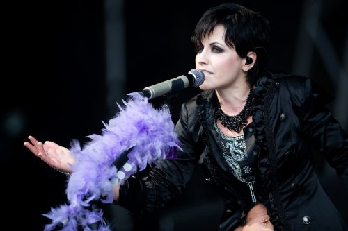 The Cranberries' new album will feature voice of late singer Dolores O'Riordan