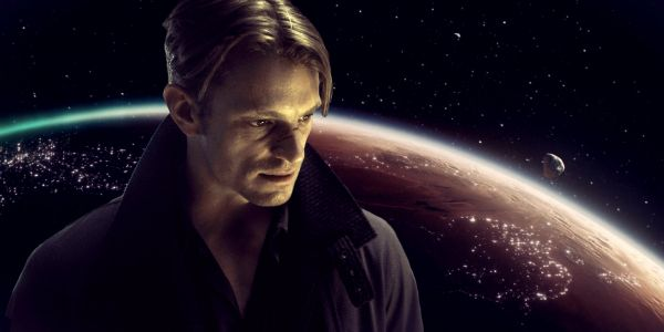 Joel Kinnaman Cast in Apple's Space Series From Ron Moore