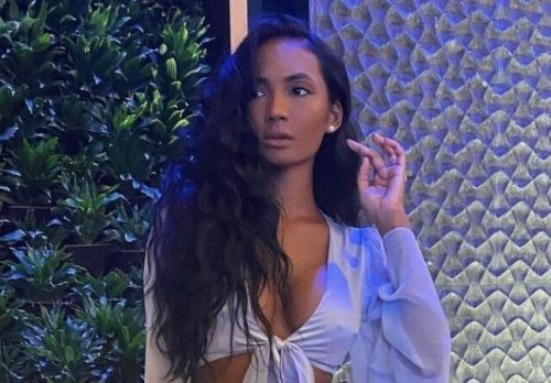 Falynn Guobadia Denies Cheating, Says She Was Blindsided By Porsha & Simon's Quickie Coupledom 'I Did Not Know'