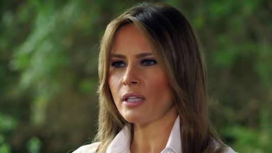 Melania Trump Goes Off on Pamela Karlan: 'You Should Be Ashamed' Over 'Very Angry' Hearing Joke Referencing Barron