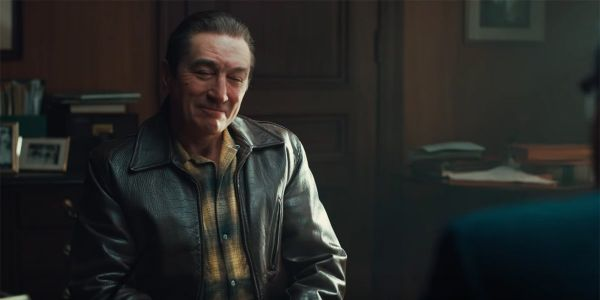 So Far, The Irishman Reviews Are The Highest For A Scorsese Movie In A Long Time