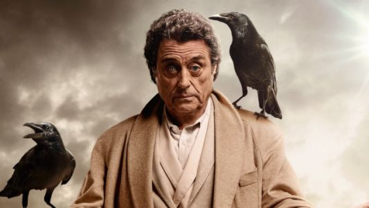 Neil Gaiman Announces American Gods Season 3 Debut Date for January