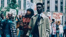 'When They See Us' Is Snubbed By Golden Globes And Twitter Isn't Having It