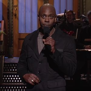 Dave Chappelle on CNN calls for more 'cultural sensitivity'; says comedians should 'listen more'