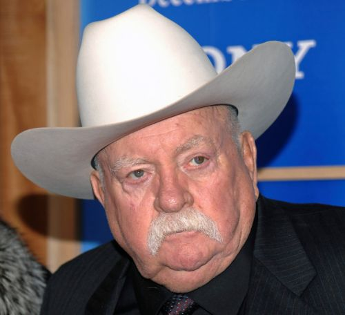 Wilford Brimley, the Face of Quaker Oats and 'Cocoon' Star, Dies at 85