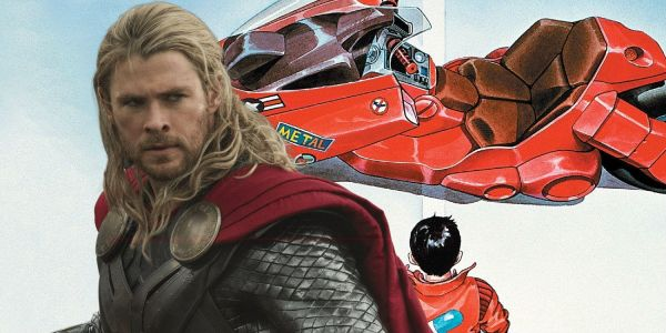 Thor 4 Just Killed Akira's Perfect Release Date | ScreenRant