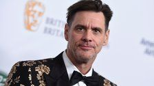 Jim Carrey On Using Twitter To Post His Political Art: 'Social Media Is A Canvas For Me'