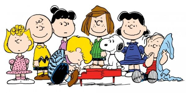 New Charlie Brown Episodes Are Coming to Apple Streaming Service