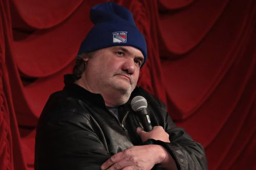Artie Lange tests positive for cocaine, dodges jail time