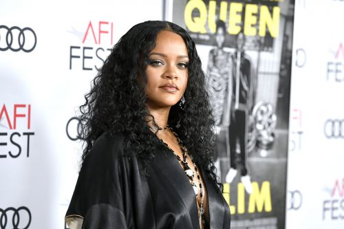 Fashion Designer ASAI Is Selling Rihanna's Insta-Famous Dress to Support Black Lives Matter