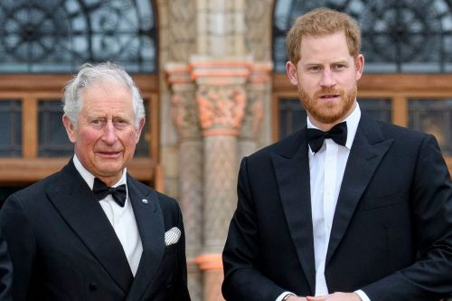 Prince Harry is 'selfish' for attacking Charles' parenting skills: royal expert