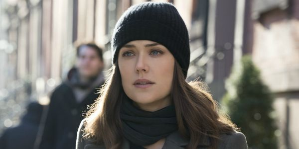 One Blacklist Fan Got An Epic Red And Liz Tattoo, And Megan Boone Approves