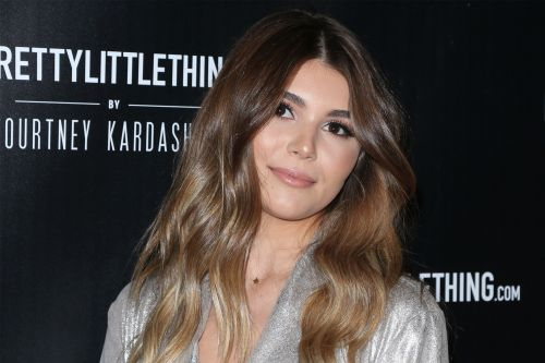 Olivia Jade Giannulli spars with commenter over college admissions scandal