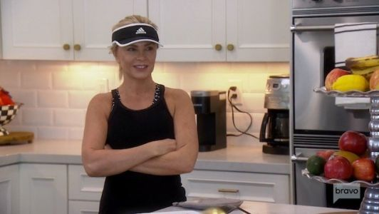 """Tamra Judge Stopped Posting Photos Of Her Kids Online Because They Don't Like Attention; Tamra Says Real Housewives Fans Can """"Be Cruel"""""""