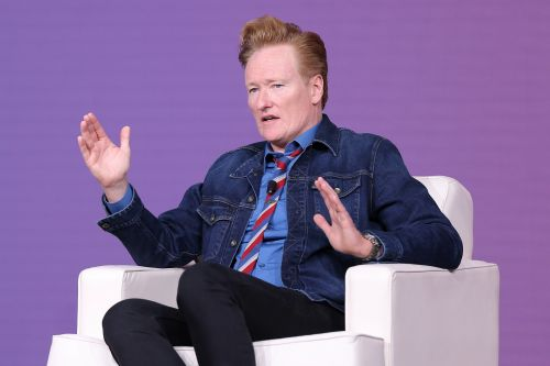 Conan O'Brien says new talk show set burglarized: 'Can't think of anything lower'