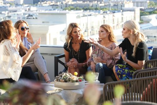 2 New Housewives Reportedly Added To Real Housewives Of Dallas