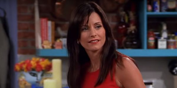 Friends' Courteney Cox Had To Face An Incredible Challenge For Celebrity Escape Room
