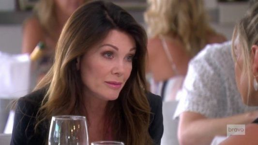 Lisa Vanderpump And Heather Dubrow Shade Erika Jayne For Embezzlement Allegations