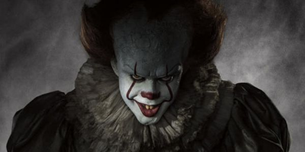 IT Chapter 2 Set Photos Offer New Look at Swampy Pennywise