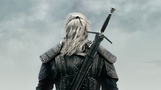 Comic-Con: The Witcher Trailer Is Here!!