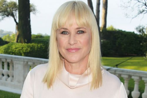Patricia Arquette asked to lose weight for 'Medium'