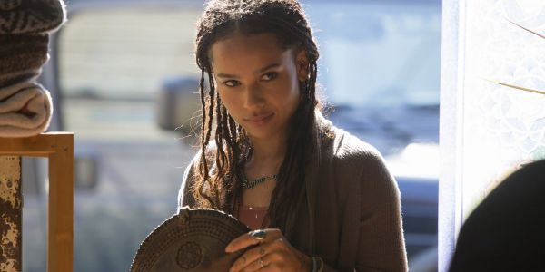 Disney Streaming's High Fidelity Series Casts Zoë Kravitz