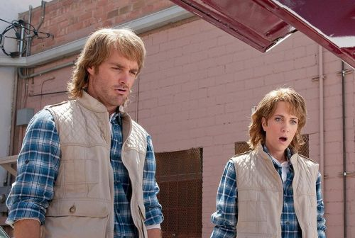 MacGruber Series Starring Will Forte in Development at Peacock