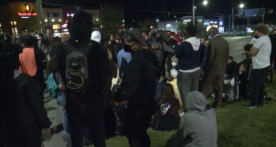 Protesters Want Leaders, Community to Listen