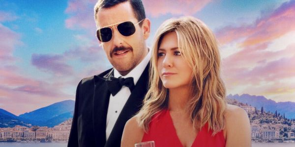 Adam Sandler's Murder Mystery Sets New Record for Netflix Original Movies