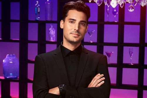 'Vanderpump Rules' star Max Boyens apologizes after racist tweets resurface