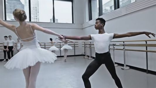 On Pointe: Disney+ Releases First Look Trailer for New Docuseries