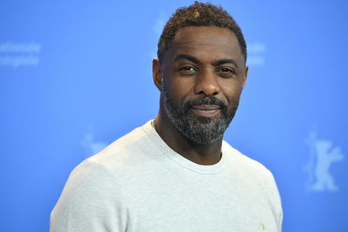 Idris Elba responds to James Bond rumors in cryptic tweet