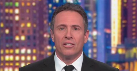Media World Rallies Around CNN's Chris Cuomo After He is Diagnosed With Coronavirus