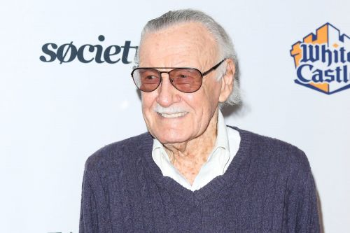 Private funeral to be held for Stan Lee