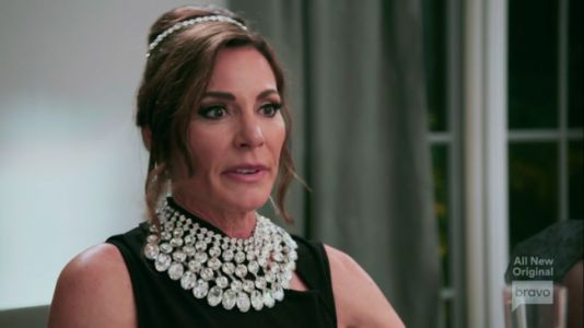 """Luann de Lesseps """"Can't Imagine Real Housewives Of New York Without Ramona Singer"""" Amid Ramona Firing Rumors"""
