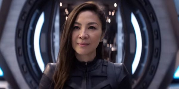 TVLine Items: Yeoh's Trek Spinoff a Go, The Twilight Zone Adds Two and More