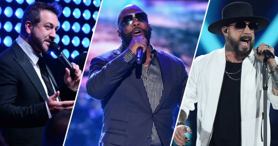 *NSYNC, Boyz II Men, and BSB Members Are Forming the Ultimate Group For a Vegas Show